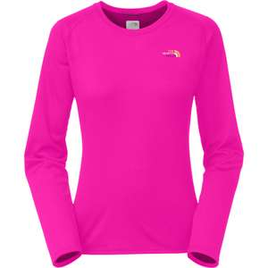 Palacio de Hierro Online: THE NORTH FACE PLAYERA MUJER REAXION