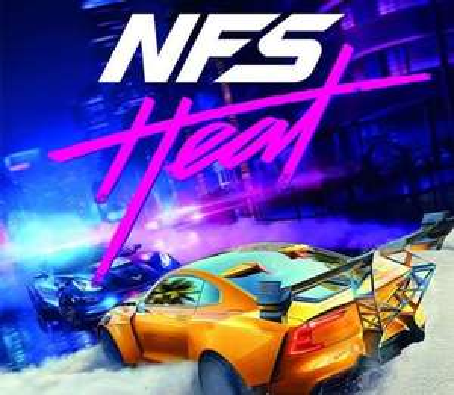 EA Access: Need for Speed Heat (16 de junio) PS4/Xbox ONE/PC