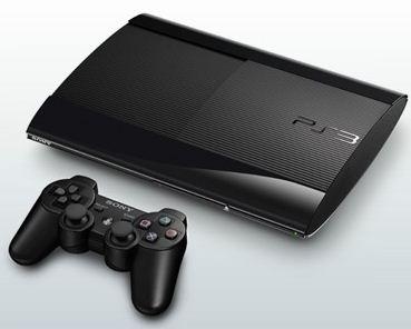 PS3 de 250GB a $3,899 con envío inluido