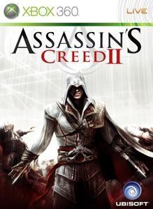Microsoft store: Assassin's creed II *Retrocompatible
