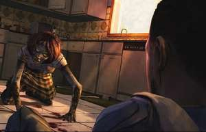 Gratis primer episodio de The Walking Dead para Xbox 360 y iPhone (actualizado)