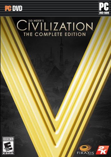 G2A: Civilization V