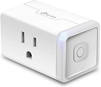 Amazon Mexico: Kasa Smart Plug Mini TP-Link 15 Amp Alexa Google Assistant
