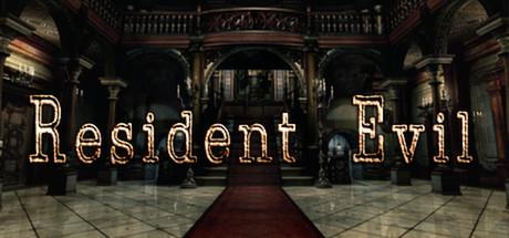 Steam: Resident Evil HD REMASTER