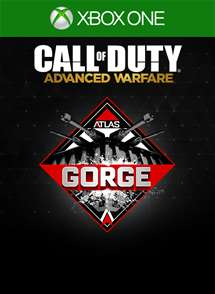 Call Of Duty Advanced Warfare: Dlc Atlas George Gratis por tiempo Limitado