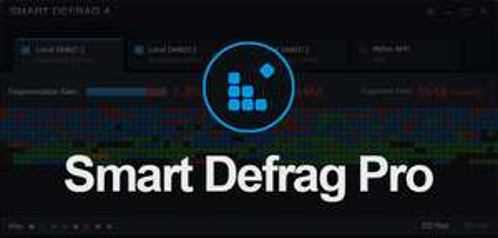 Codigo de activación para Smart Defrag 6 PRO V6.5.5