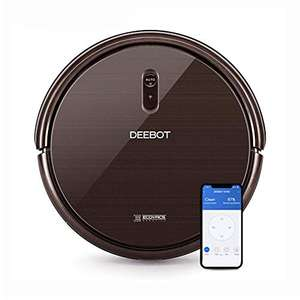 AMAZON: ECOVACS DEEBOT N79S Robot Vacuum Cleaner with Max Power Suction