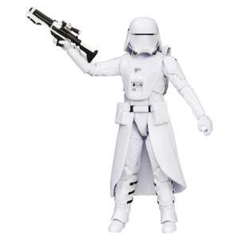 "Amazon: Star Wars: Black Series First Order Snowtrooper de 6"" a $199"