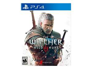 Liverpool en línea: The Witcher 3 para PS4 o Xbox One