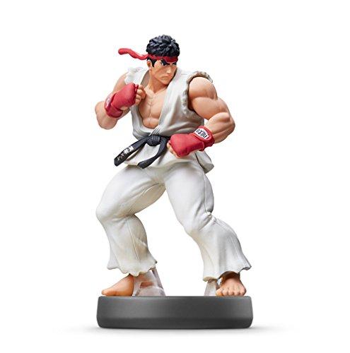Amazon: Amiibo Ryu a $205, Amiibo Shovel Knight a $220, Final Fantasy Explorers a $436