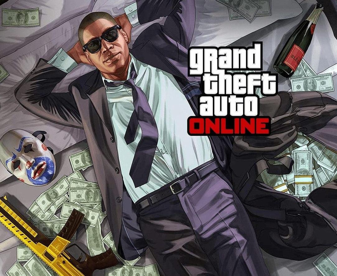 GTA Online: GRATIS 4 Vehículos/Camiseta Coil y GTA $ 200,000
