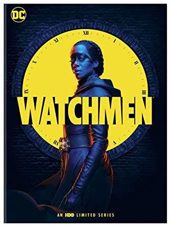 """HBO: Ve """"Watchmen"""" completa, GRATIS y SIN suscripción este fin de semana."""