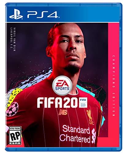 Amazon FIFA 20 CHAMPION ps4