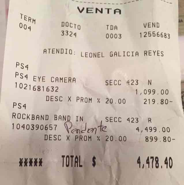 Liverpool Polanco: rockband band in a box $3,599
