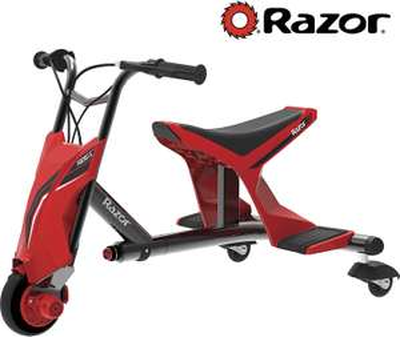 Amazon Razor Electric Drift Rider Cycle, Eléctrico