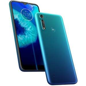 Linio: Moto g8 Power Lite 64gb