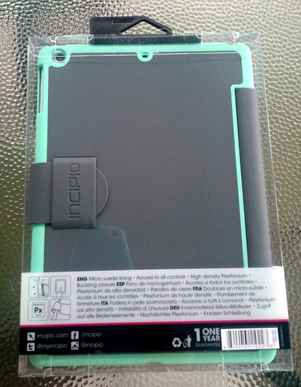 Amazon: Funda Protectora Para Apple iPad Air Tablet Incipio