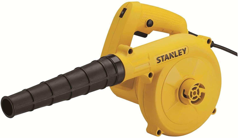 Amazon Stanley Sopladora/Aspiradora 600W