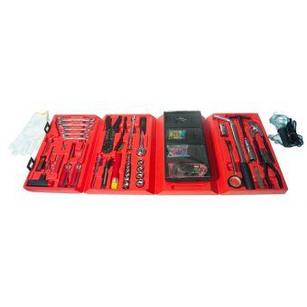 Linio: Kit de Reparación Automotriz 99 Piezas