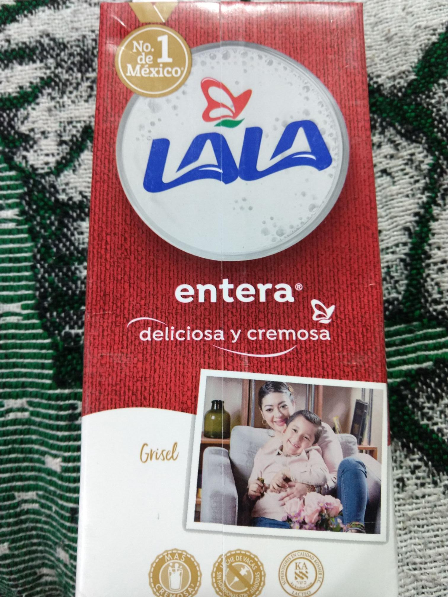 Farmacia Guadalajara leche Lala