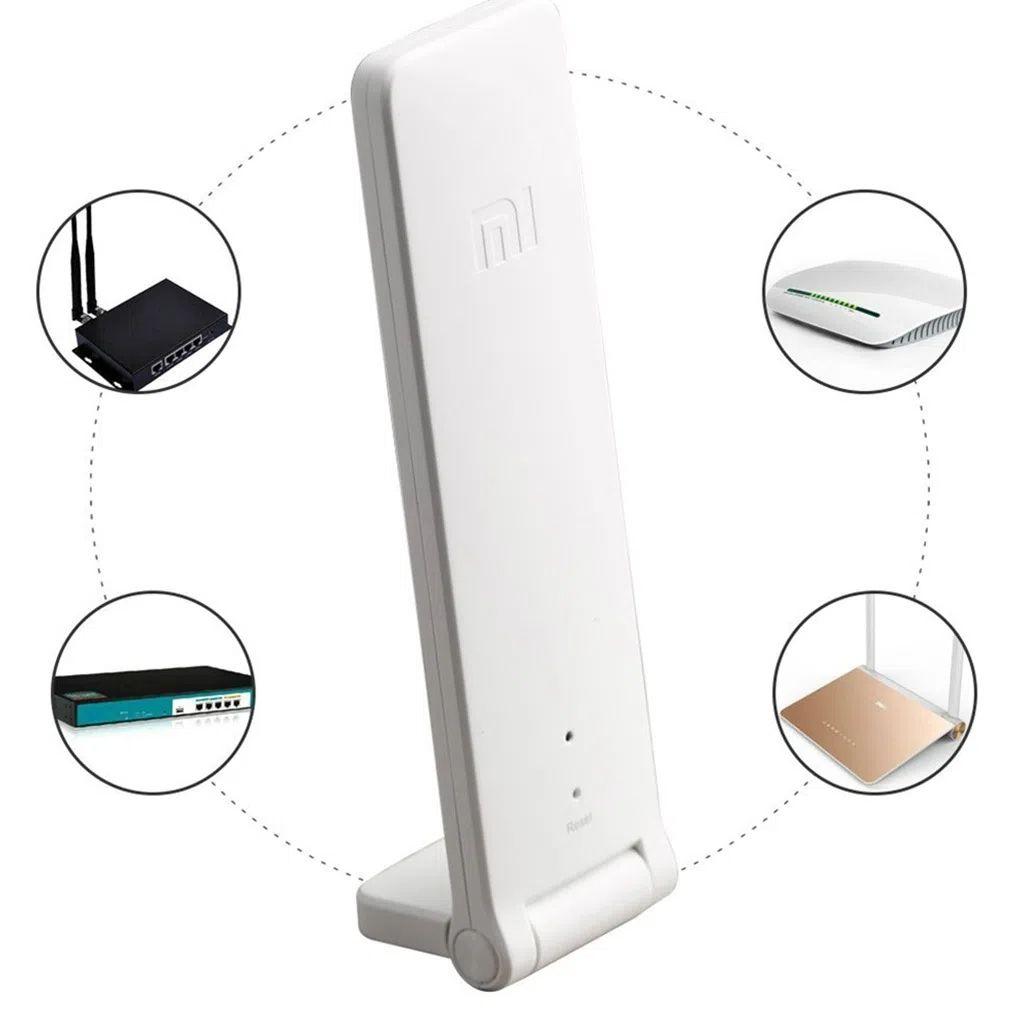 Famsa: Amplificador Wifi Xiaomi