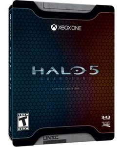 Game Planet: Halo 5 Guardians Limited Edition