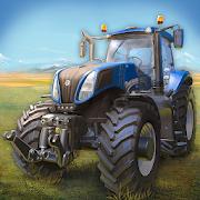 Farming Simulator 16 (Android/iOS) Gratis.