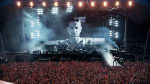 "Depeche Mode: Mira el concierto completo nunca antes visto de ""LIVE SPIRITS"" este 25 de Junio, Only Streaming Live Nation's Youtube Channel."