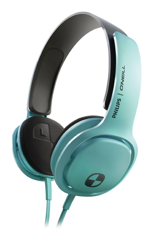 Amazon: audífonos Philips O'Neill a $199