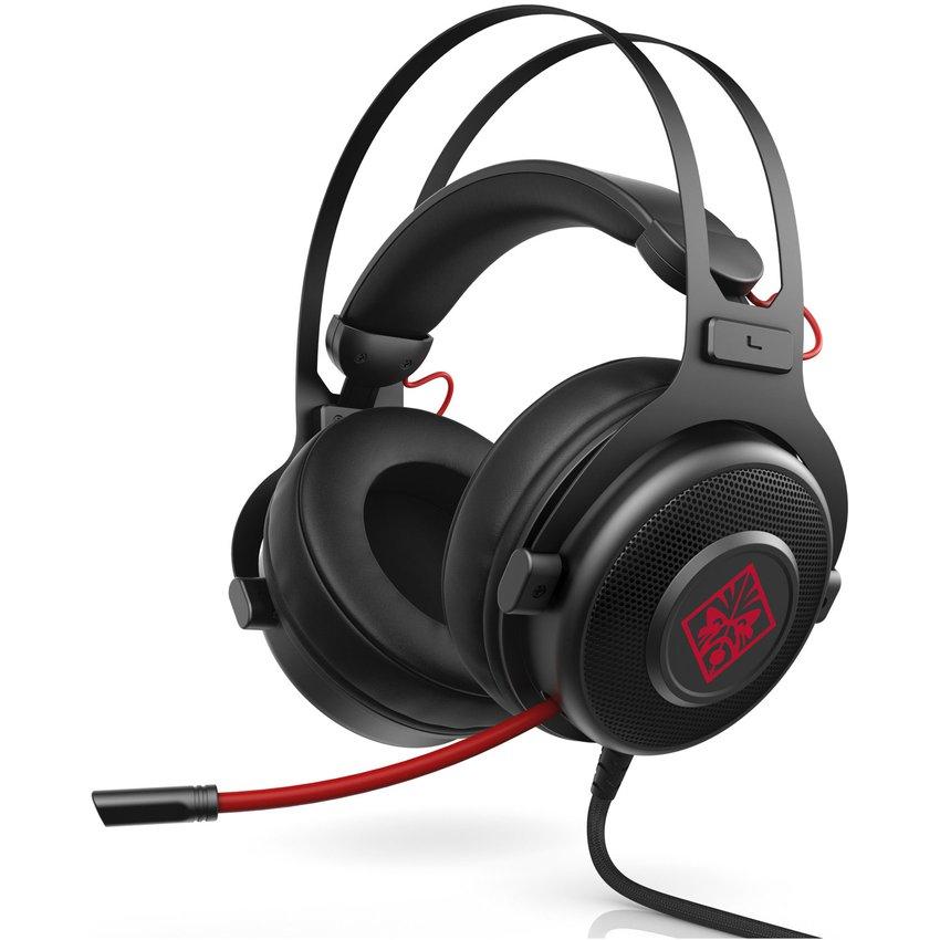 Linio Headset HP Omen 800-Negro