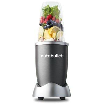 Linio NutriBullet 600w Gris Pulverizador De Alimentos