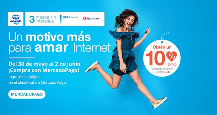 AliExpress: 10% de descuento con cupón por HOTSALE + 3MSI