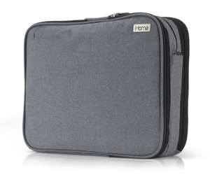 "Amazon MX: Maletín gris iHome para Macbook 13"", iPad y iPhone"