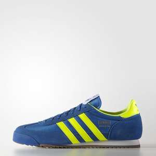 Adidas en linea: Tenis Adidas Originals Dragon para hombre rebajado de $1,199 a $599.50 más envío gratis