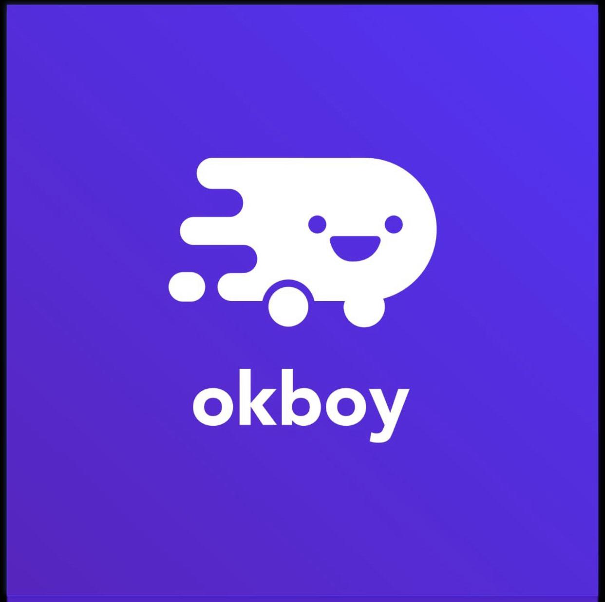 okboy: Gas estacionario $600 pesos de descuento