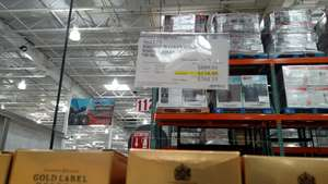 Costco: Gold Label 750ml de $899 a $764.15