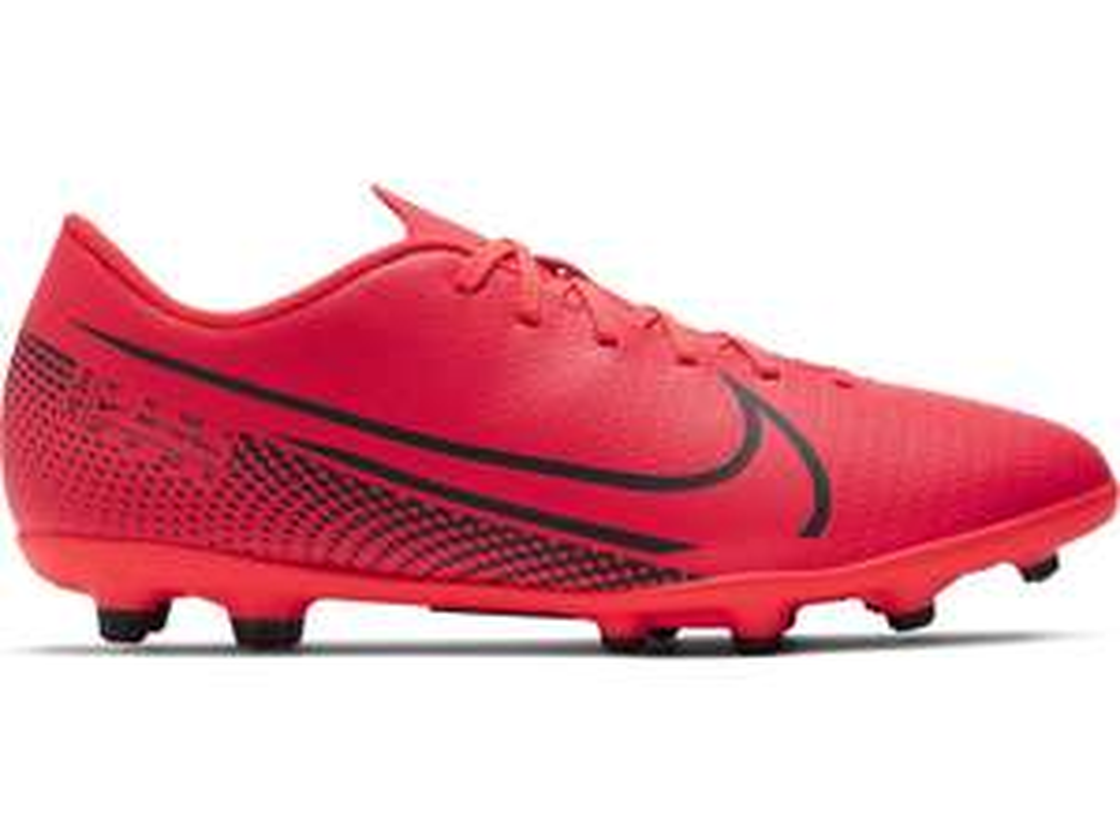 Liverpool; Tenis Nike Mercurial Vapor 13 Club MG fútbol