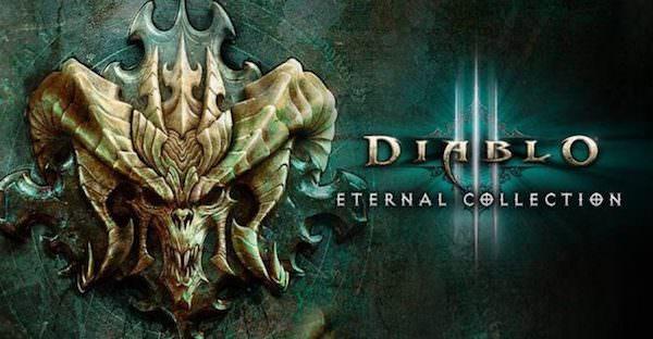 Tienda Blizzard [PC]: Venta Especial de Diablo III - Hasta 49% de descuento en juegos y expansiones