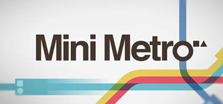 """Juego """"Mini Metro"""" 6 Dolares Americanos"""