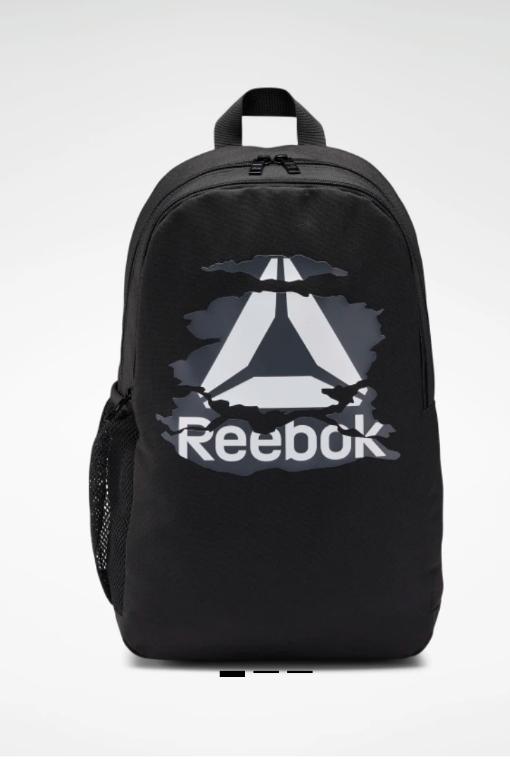 Reebok: Mochila Reebok Foundation