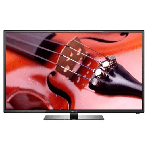 """Office Depot en línea: televisión SPTV4019 Spectra 40"""" FHD a $4,674.15"""