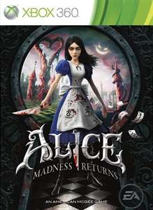 MICROSOFT STORE: Alice Madness Returns XBOX ONE-360