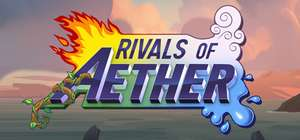 Steam Rivals of Aether al 50%