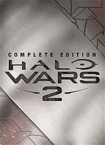G2A: Halo Wars 2 Ultimate edition para Xbox y Windows 10