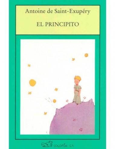 Editorial Colofon: El Principito en $45 y otros libros con Envio GRATIS