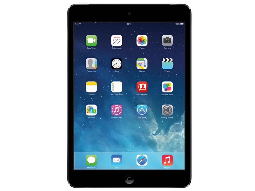 Amazon: iPad Mini 2 16GB a $3,998 + Envio Gratis (vendido por un tercero)