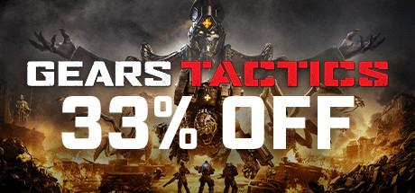 Steam: Gears Tactics