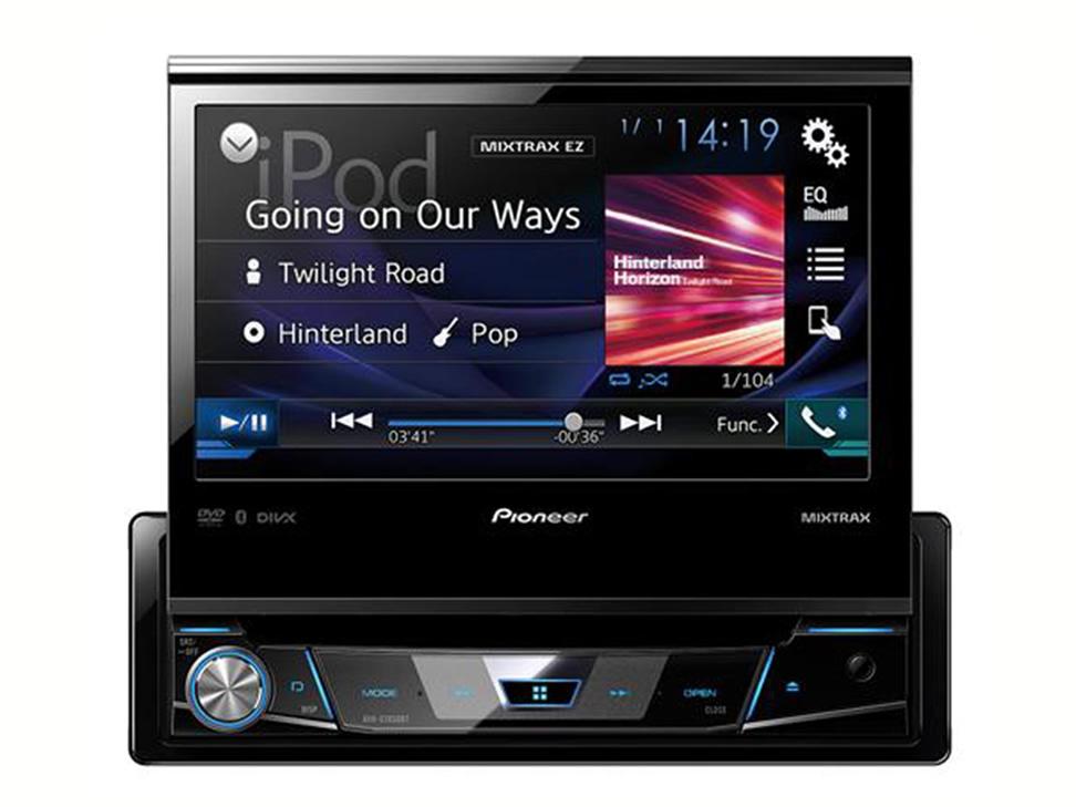 Liverpool en línea: Auto Estéreo Pioneer Avh-X7850Bt de $ 10,999 a $5,000 (en Walmart esta en $9,290)