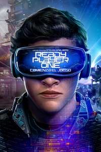 iTunes: Ready Player One - 4K Dolby Vision y Dolby Atmos
