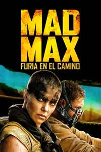 iTunes: Mad Max - 4K Dolby Vision